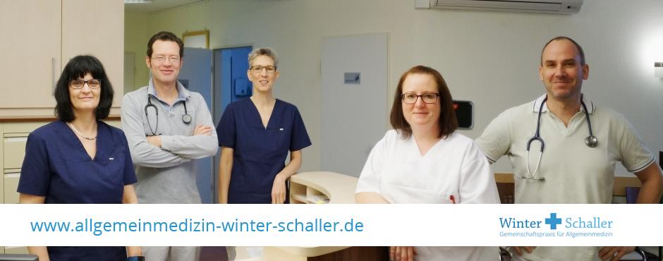 Ihre hausärztliche Gemeinschaftspraxis in Halle-Neustadt